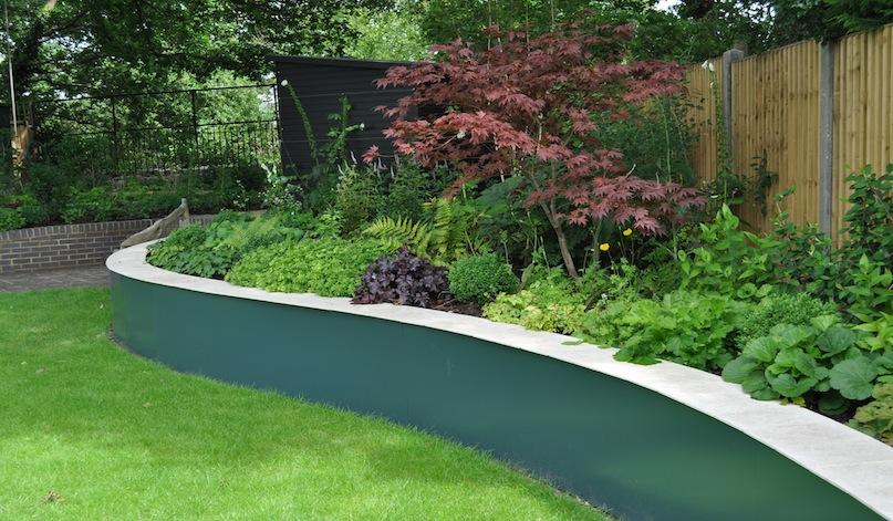Jilayne rickards garden design jilayne rickards north for Garden design north london