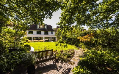 National Garden Scheme 20 May 2018 14.00-17.30 Muswell Hill