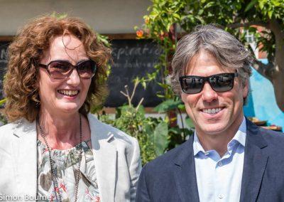 CAMFED Garden 05 (Jilayne & John Bishop), Chelsea