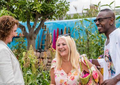 CAMFED Garden 08 (Jilayne & Vanessa Feltz), Chelsea