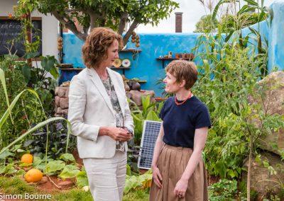 CAMFED Garden 13 (Jilayne & Alys Fowler), Chelsea